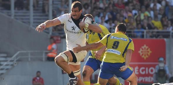 Stade-Clermont : d�j� 20 000 places vendues !
