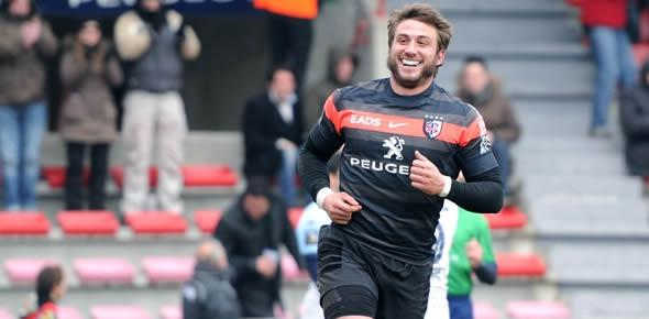 XV de France : M�dard appel�