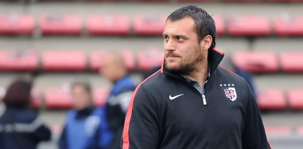 Interview de Lionel Beauxis