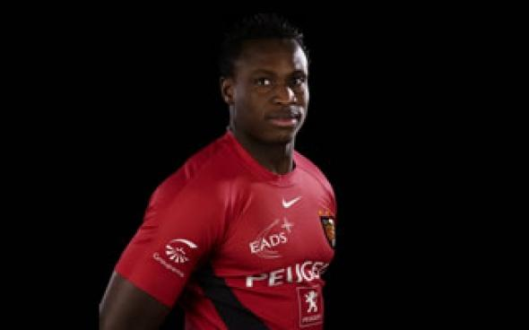 Stade-Auch : Donguy �lu homme du match