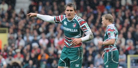Officiel : Toby Flood sera Toulousain la saison prochaine !